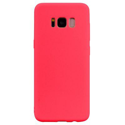 TPU Case for Samsung Galaxy S8 Candy Color Silicone Cover