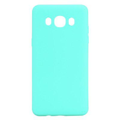 TPU Case for Samsung Galaxy J510 / J5 2016 Candy Color Silicone Cover
