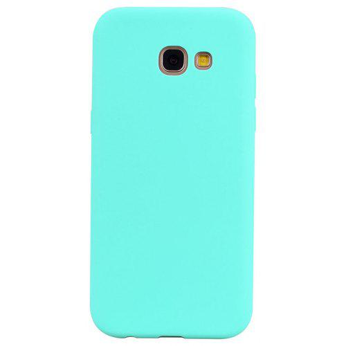 outlet store 0ad97 953af TPU Case for Samsung Galaxy A520 / A5 2017 Candy Color Silicone Cover