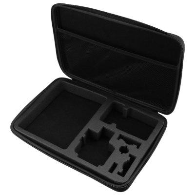 L Size EVA Collection Case Camera Box for GoPro Hero 6 / 5 / 4 / 3 / Xiaomi