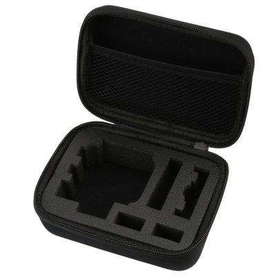 S Size EVA Collection Case Camera Box for GoPro Hero 6 / 5 / 4 / 3 / Eken