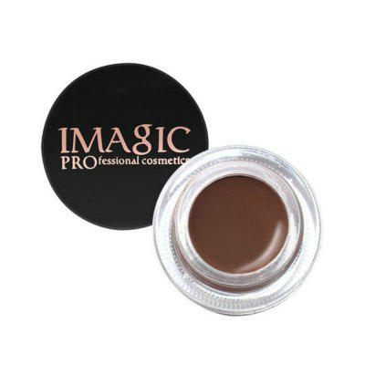 IMAGIC Eyebrow Gel Tinted High Quality Waterproof Lasting with Brush