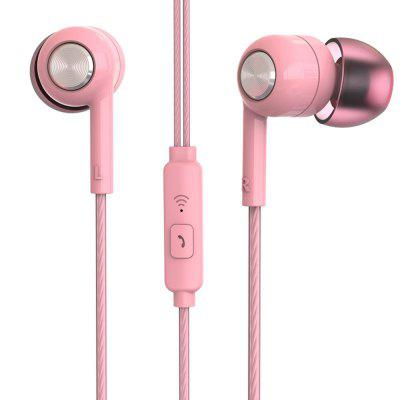 In-ear Headset with Mic