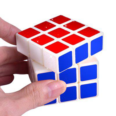 Third Order Children Game Intelligence Cube
