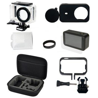 Xiaomi Mijia Accessories Practical 4K Mini Camera Water-resistant Battery Case Frame Cover