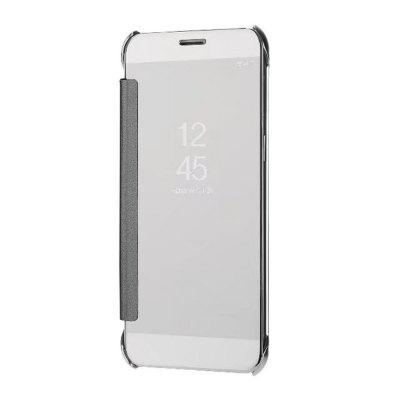 do Huawei Mate10 Electroplating Mirror Smart Cover