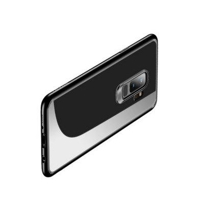 USAMS For Samsung Galaxy S9 Plus Case Ultra Slim Back Cover Full Protective