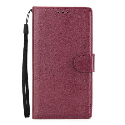 Cover Case for Redmi 5 Plus / Note 5 Flip Wallet PU Leather Magnetic Fundas