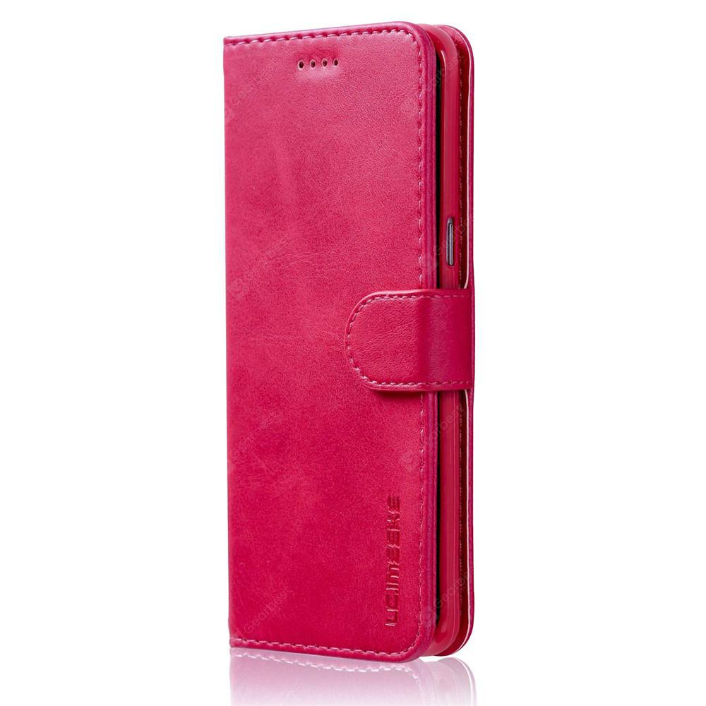 Cover Case for Samsung Galaxy S8 Plus Leather Wallet Silicon Flip Card Slots