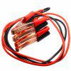 New Super Practical Vehicle Emergency Power Supply Wire - BLACK