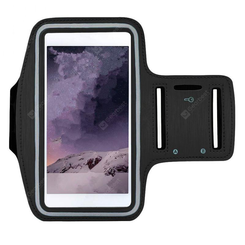 New Outdoor Sport Below 5.5 Inch Mobile Phone Arm Package