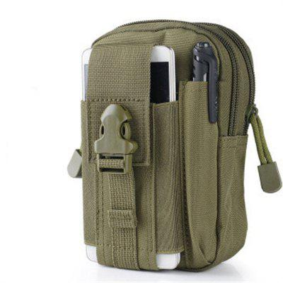 Torba na biodra Tactical Pouch Torba sportowa Fanny Pack Outdoor Pouches Phone