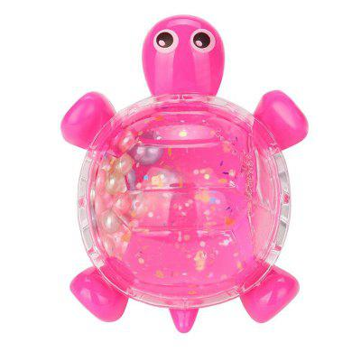 Turtle Crystal Jelly Soft Scented Stress Relief Toy