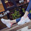 New Casual Fashion Small White Shoes - PINK