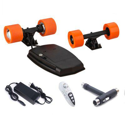 Electronic-Skateboard Drive Motor Kits Accessories for All Skateboard Longboard