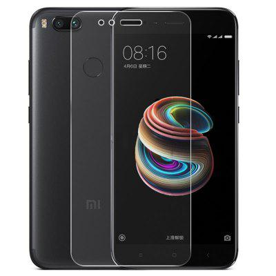 Защитная пленка для Xiaomi A1 HD Full Coverage High Clear Premium Tempered Glass