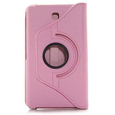 Rotating Stand Case for Samsung Galaxy Tab 4 8.0 SM-T330