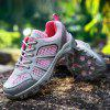 Men Sneakers Male Shoes Lover Casual Adult Walking Shoes - PINK
