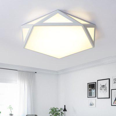 JX7737 - 18W - WJ Stepless Dimmable Ceiling Light - $71.15 Free ...