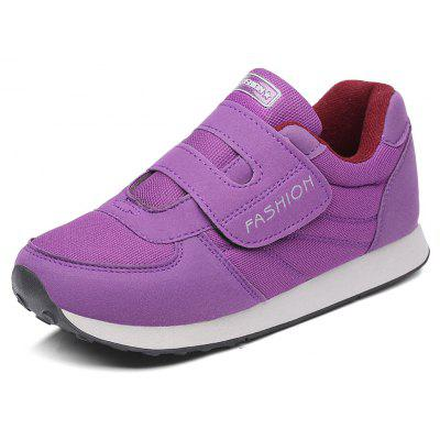 Ladies Leisure Sports Breathable Walking Shoes