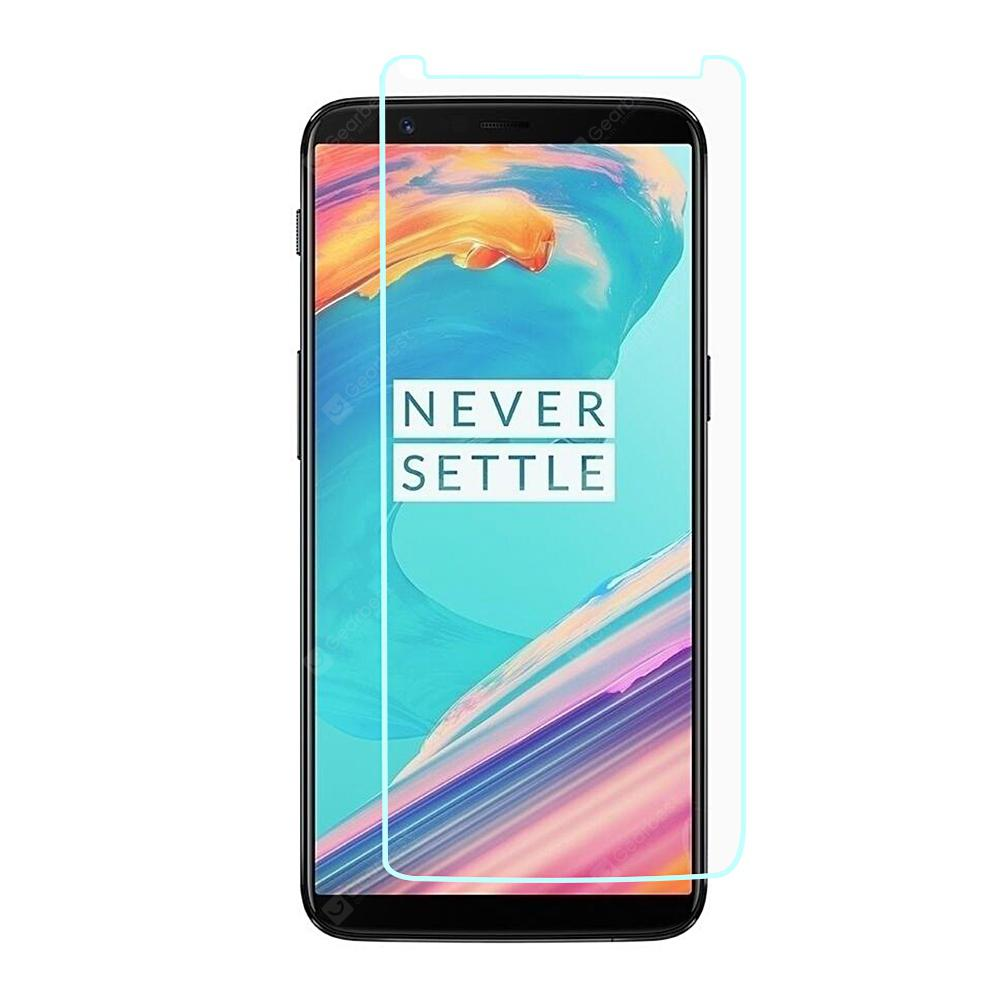Minismile 0.2mm 2.5D 9H Tempered Glass Screen Protector for OnePlus 5T