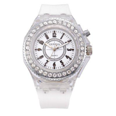 New Fashion Lady Business Leisure Casual Watch