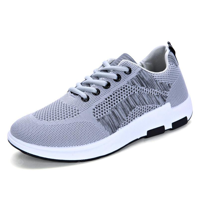 2017 New Running  All-Match Spring Men's Casual Shoes