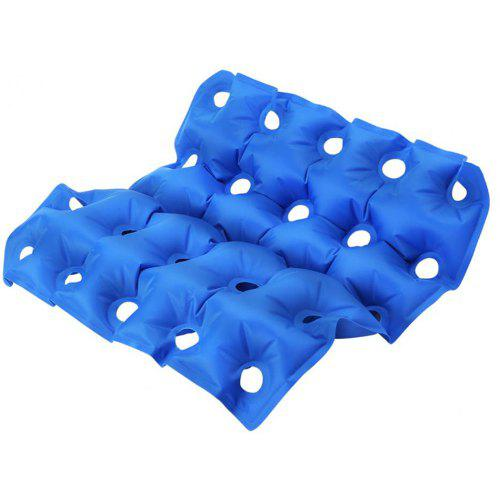 Pvc Air Inflatable Seat Cushion Anti Bedsore Decubitus Chair