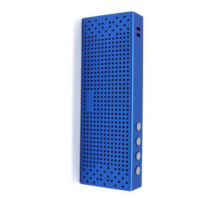 Bluetooth Speaker With Surround Sound Reduction Microphone Support TF Card