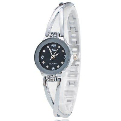 Korean Fashion Business Female  Casual Student Bracelet Quatrz Watch