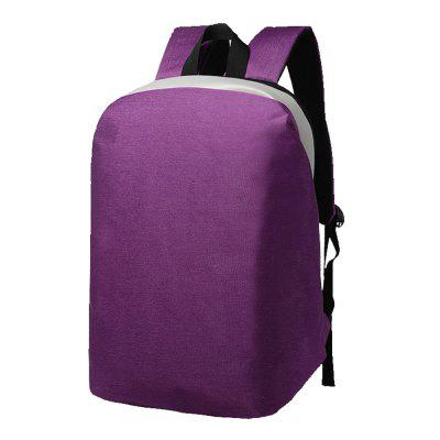 FLAMEHORSE New Fashion Simple Anti-Theft Backpack