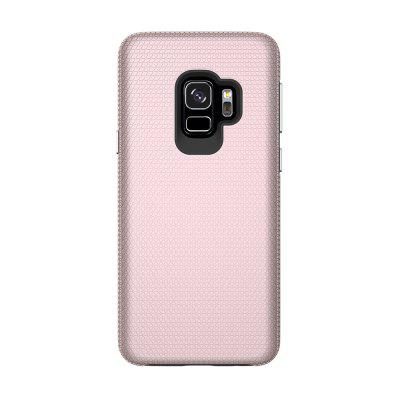 Cover Case for Samsung Galaxy S9 Armor Hybrid Hard PC+TPU Silicone Shockproof