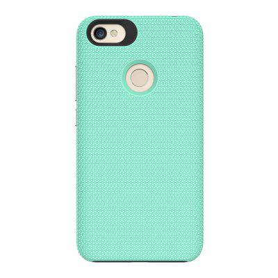 Cover Case for Redmi Note 5A High and low Hybrid Hard PC+TPU Silicone Shockproof
