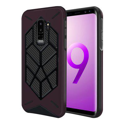 Armor Case for Samsung Galaxy S9 Plus TPU Hard PC Shockproof Cover