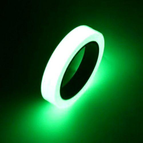 3M Luminous Tape Glow In The Dark Safety Stage Home Decoration