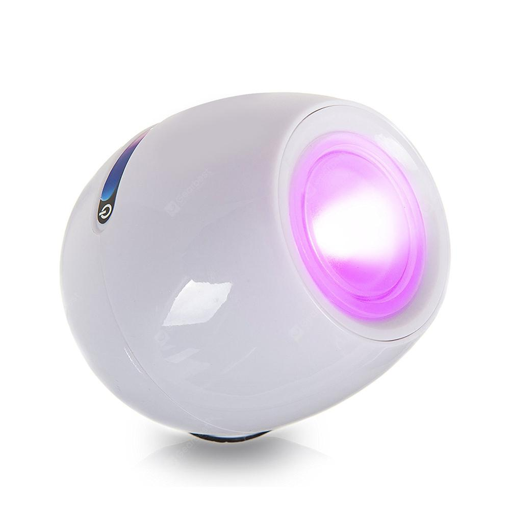 BRELONG Automatic Colour Changing LED Touch Night Light