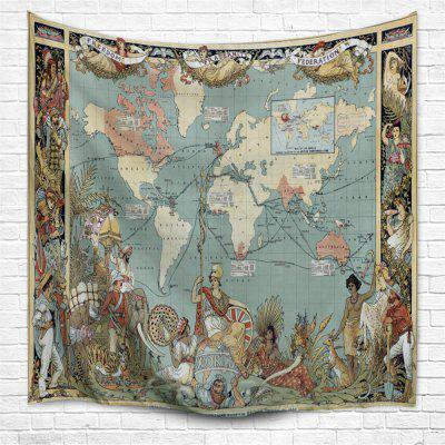 The Sun Never Sets Empire 3D Printing Home Wall Hanging Tapestry for Decoration