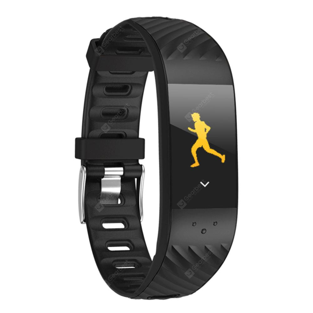 Star 48 Fitness Activity Tracker Women's and Lady's Watch 0.96 Inch 3 Colour