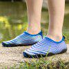 Beach Water Shoes Outdoor Yoga Swimming Quick-Drying Summer Sneakers - BLUE