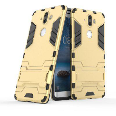 Armor Case for Nokia 8 Sirocco Shockproof Protection Cover