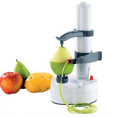 Multifunctional Electric Fruit Peeler