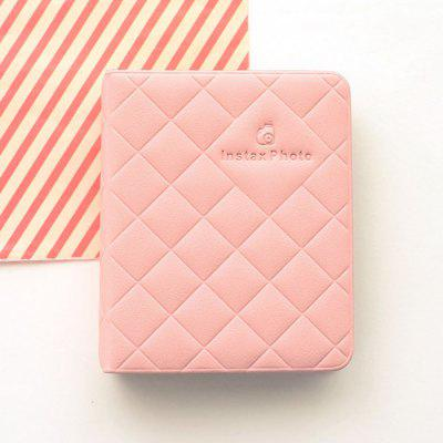 Macaron Diamond Series 36 Phase 3 Inch Album