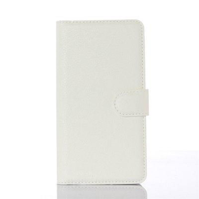 for Doogee X5 Mobile Case Litchi