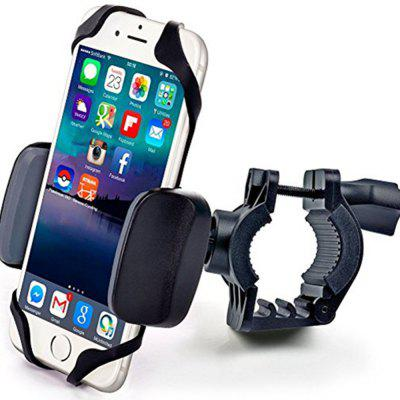 Bike Motorcycle Cell Cradle Holder for iPhone X / Samsung S9