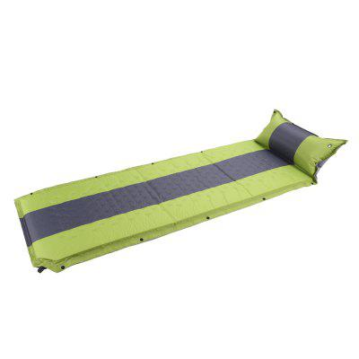 PolarFire Moistureproof Automatic Inflatable Cushion Joinable Air Mattress