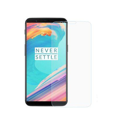 0.26mm 9H Hardness Tempered Glass Screen Protector for OnePlus 5T