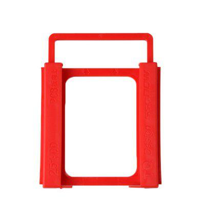 SpedCrd  2.5 to 3.5 Inch  Hard Disk Drive Mounting Bracket Adapter
