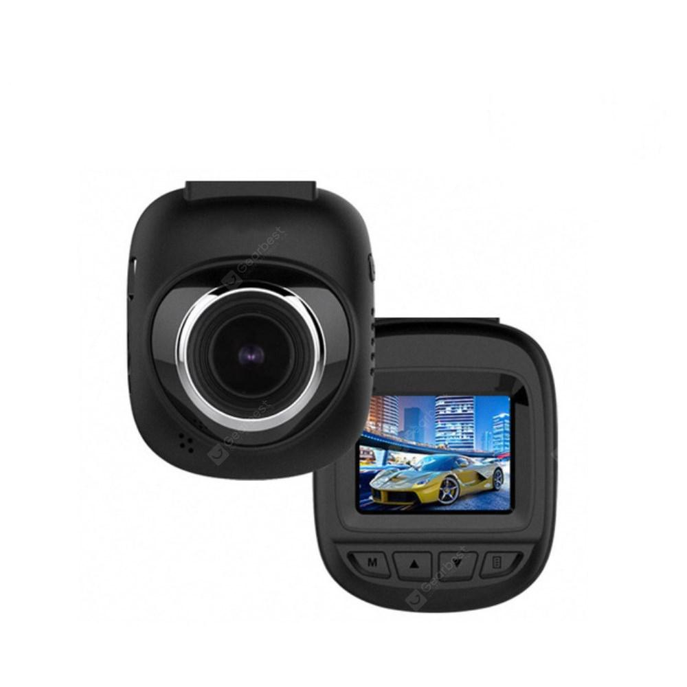 SpedCrd  1.5 inch 1080P Mini LCD  Car Dvr Camera