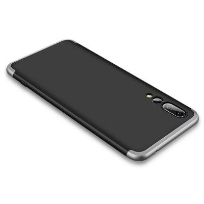 Custodia per Huawei P20 Pro Shockproof Ultra-sottile Cover Full Body Solid Hard PC