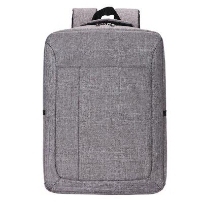 FLAMEHORSE Business Simple Computer Backpack